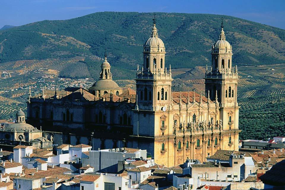 Un esempio di architettura Rinascimentale dichiarata Patrimonio dell'Umanità.