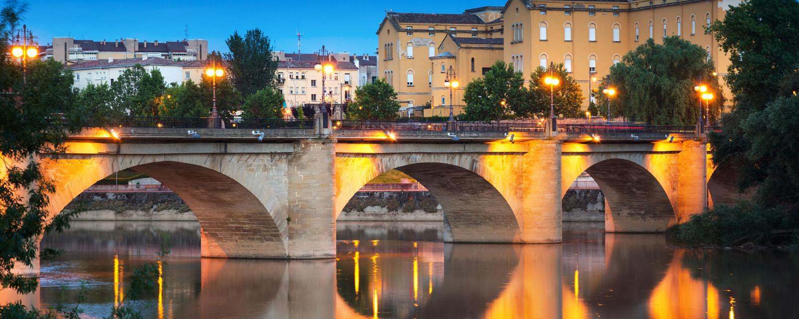 Hotels In Logrono Spain