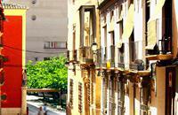En raison de l'importance de ses ruines historiques dans le centre de la ville, Lorca est connue comme la ville baroque. De ce style on distingue les palais et les maisons seigneuriales tels que le Palais de Guevara, le Palais des comtes de San Julián ou encore la maison de los Mula.  Cependant, il ne s'agit pas là du seul héritage qui prédomine dans la ville. Outre plusieurs sites archéologiques, ...