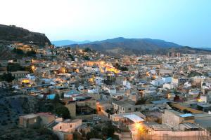 Europe; Espagne; Murcie; Lorca;