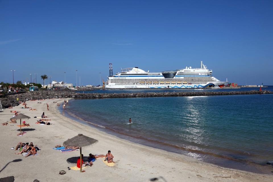 Hotel Economico Fuerteventura