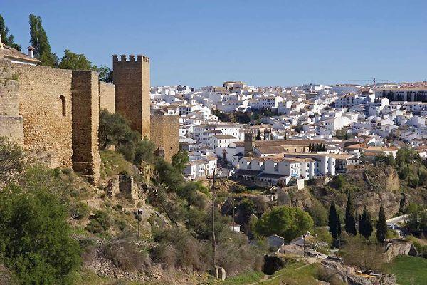 Esta ciudad, una de las más antiguas de España.