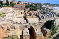 Il date du IIème siècle. A cette époque, il accueillait des jeux, des combats de bêtes, de gladiateurs mais aussi des exécutions publiques.