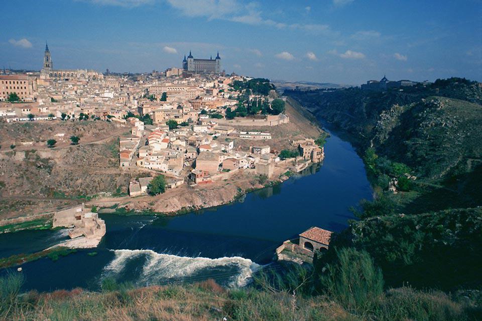 Declarada Patrimonio de la Humanidad por la UNESCO en 1986