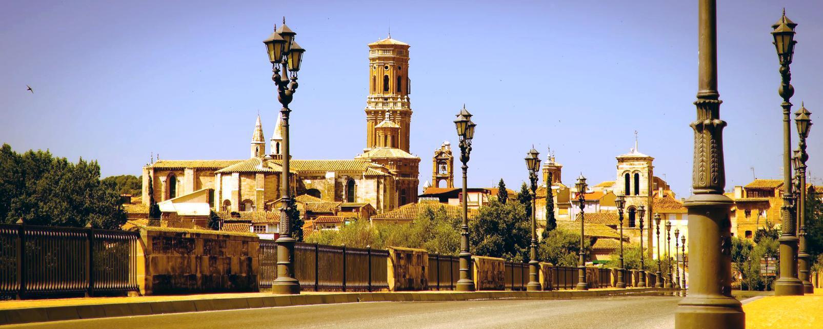 Europe; Espagne; Navarre; Tudela;
