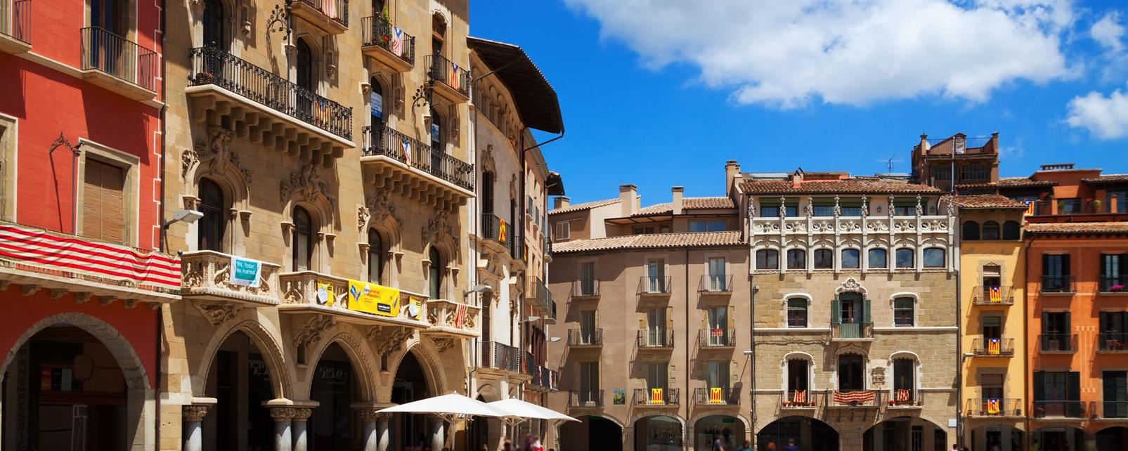 Europe; Espagne; Catalogne; Vic;