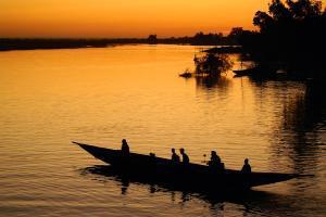 Afrique; Mali; Gao;