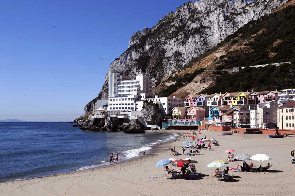 The city of Gibraltar is organised around Main Street, the town's biggest avenue. Go and see the Cathedral of Saint Mary the Crowned. Then visit King's Chapel, situated next to an old Franciscan convent, today the governor's residency. Continue in direction of Southport Gate, where you will find the Trafalgar Cemetery. It shelters British sailors' graves, killed in 1805, during the Battle of Trafalgar. ...