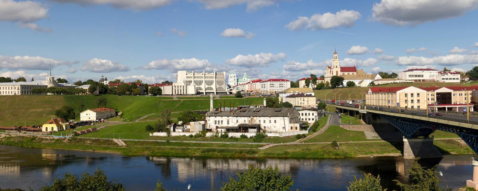 Travel to Grodno, Belarus - Grodno Travel Guide - Easyvoyage