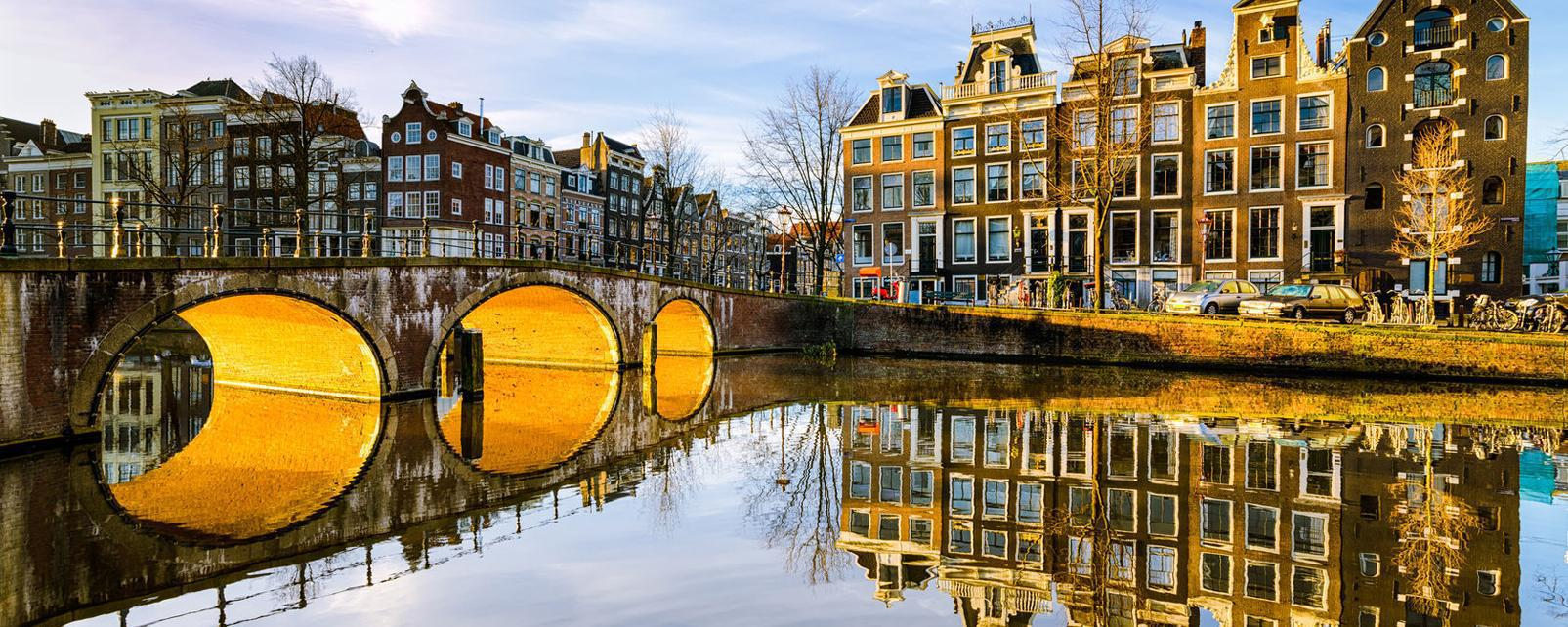 Easy Cities To Travel To From Amsterdam