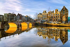 Europe; Pays-Bas; Amsterdam;