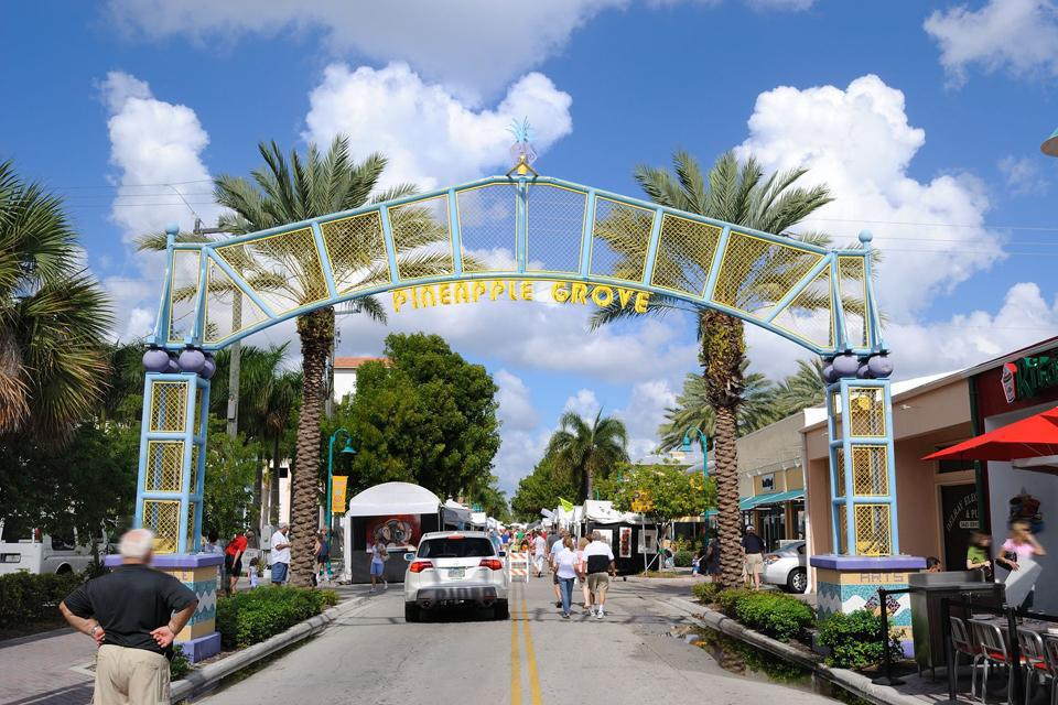 Situated in South Florida, between West Palm Beach and Fort Lauderdale, and just an hour's drive north of Miami, Delray Beach is probably the coolest place you've never heard of in the Sunshine State. But don't just take our word for it: Rand McNally, together with USA Today recently voted the coastal spot as the 'Most Fun Small Town in America' as part of their 'Best of the Road Competition'. With ...