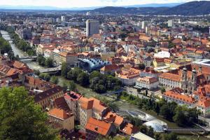 Europe; Autriche; Graz;