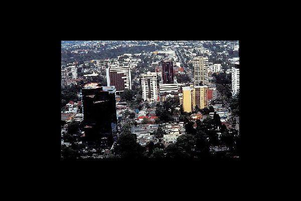 Guatemala Ciudad es la capital de Guatemala.