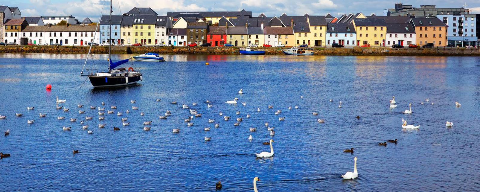 Europe; Irlande; Galway;