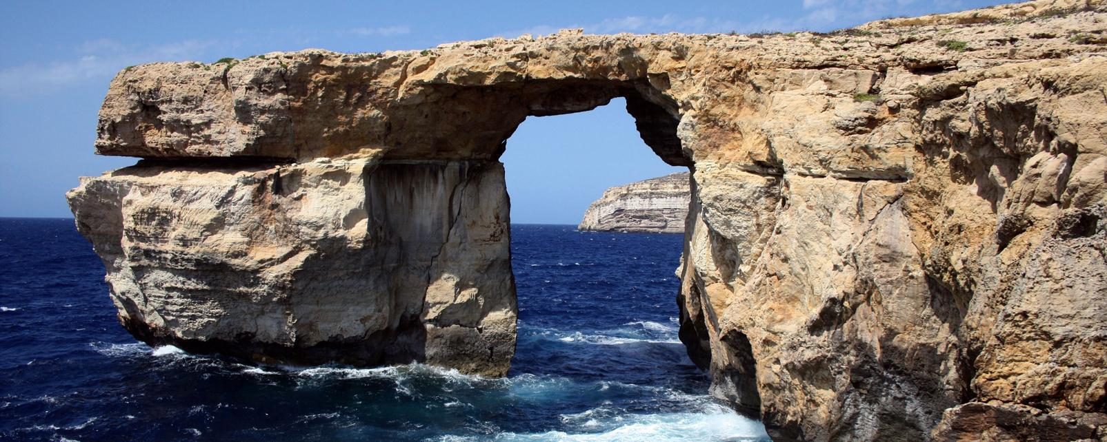 Europe; Malte; Gozo;
