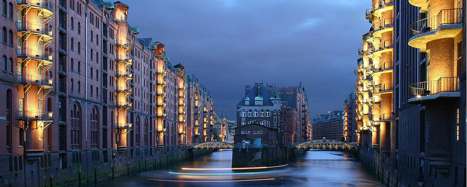 Europe; Allemagne; Hambourg;