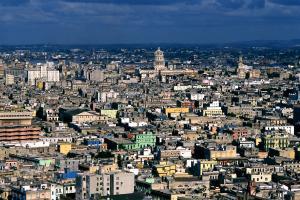 Caraïbes; Caraibes; Cuba; La Havane;