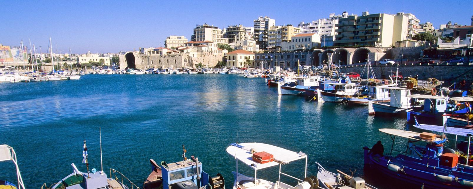 Heraklion (Candia)