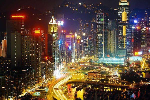 Die städtischen Landschaften sind eindeutig die erfolgreichste ?Spezialität? von Hongkong. Wenn Sie sich für städtische Landschaften begeistern, hat Hongkong einiges für Sie zu bieten....