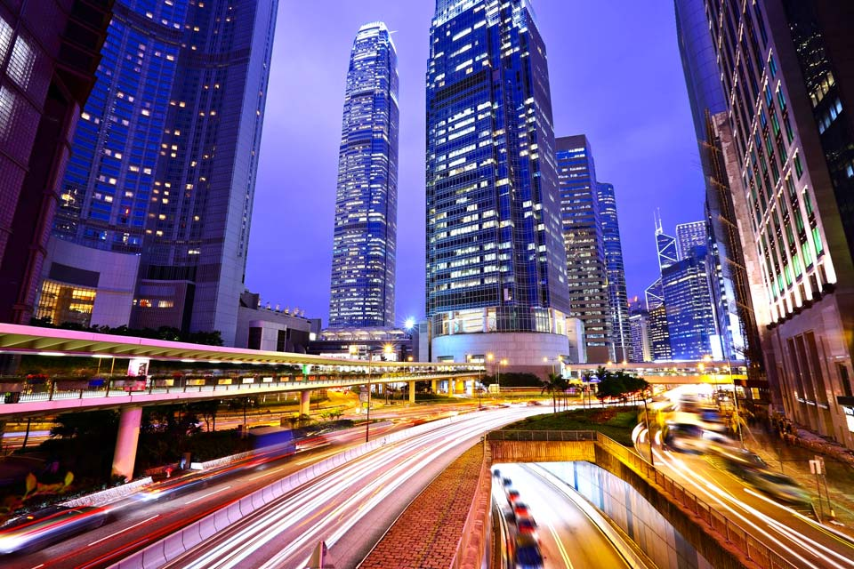 Hong Kong is a very entertaining city that has become famous for its modern and attractive lifestyle.