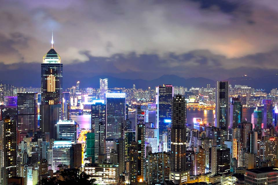 With its huge development and impressive urban expansion, Hong Kong is undoubtedly the city of tomorrow.