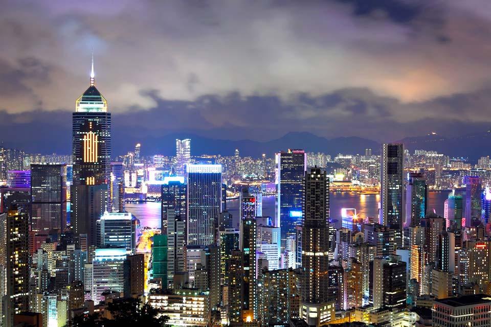 Hongkong ist aufgrund der raschen Entwicklung und der eindrucksvollen Urbanisierung mit Sicherheit eine Stadt mit hohem Zukunftspotential.