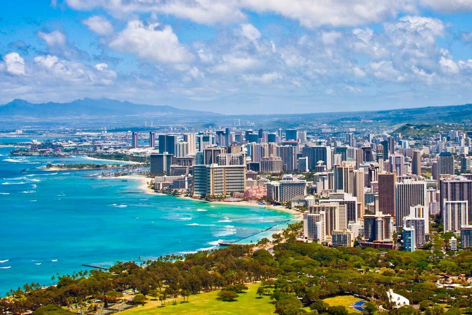 Honolulu, USA