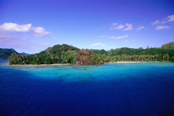 how to travel to french polynesia