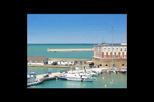 As is the case with many coastal cities, Ancona's history is intimately linked to that of its port
