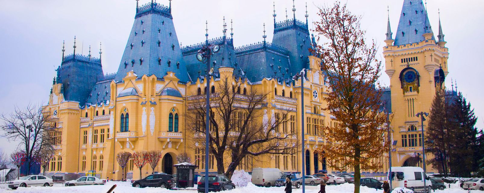 Iasi, Roumanie,