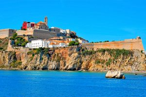 Ibiza, Baléares, Espagne,