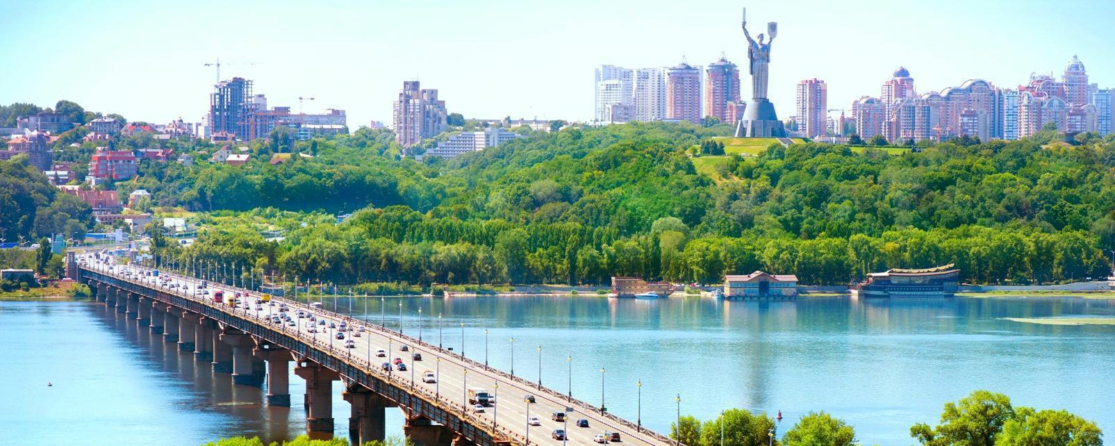 Europe; Ukraine; Kiev;