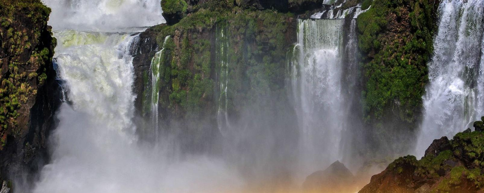 Iguazu Cascate