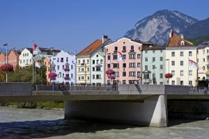 Europe; Autriche; Innsbruck;