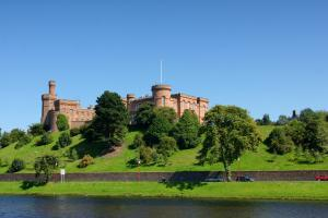 Europe; Royaume-Uni; Ecosse; Inverness;