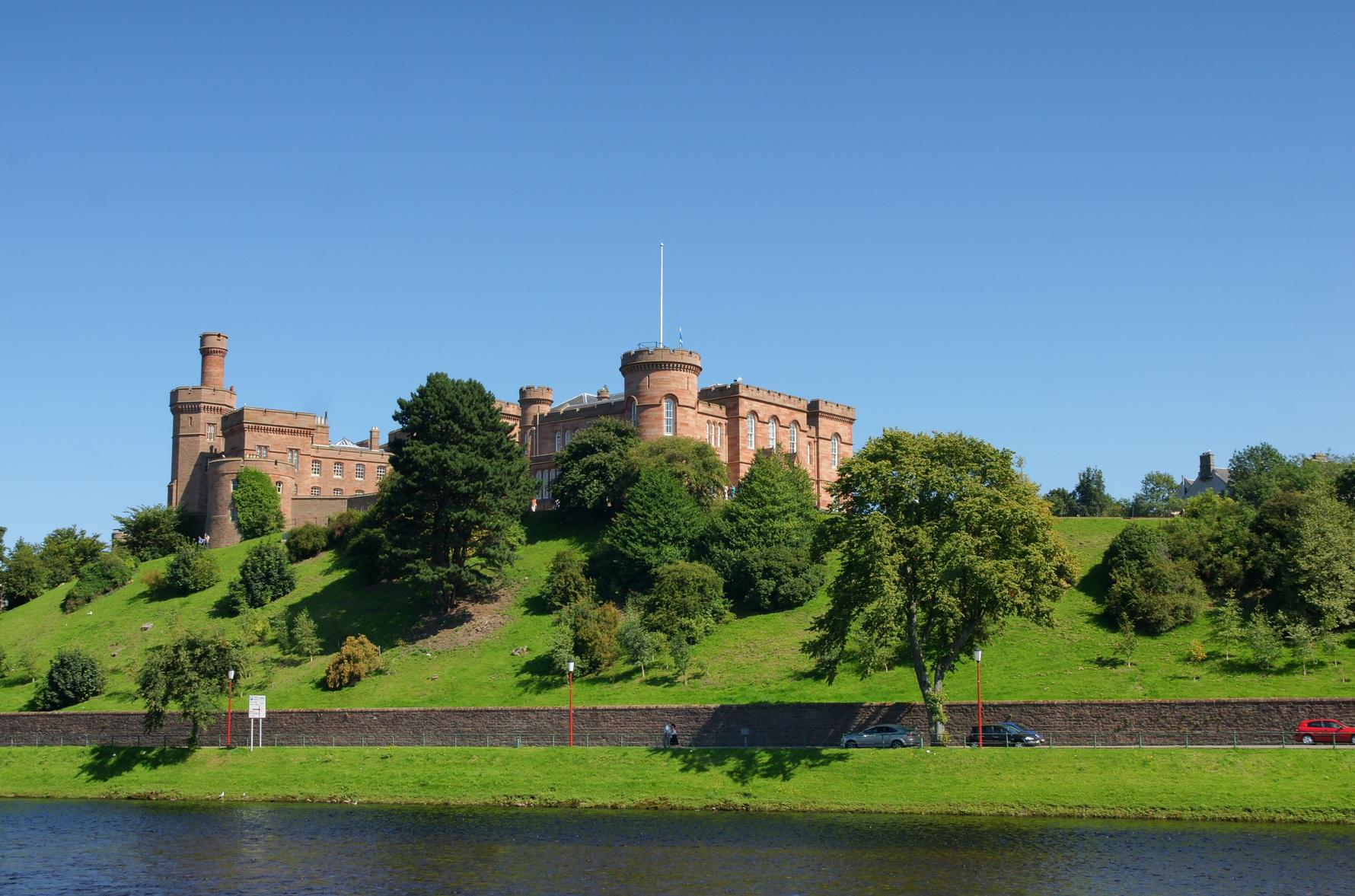Situated in northern Scotland, Inverness is regarded as the capital of the Highlands. Although the word glamorous is not exactly synonymous with Inverness, the city is host to a whole number of events all year round that helps put it on the map. Inverness Castle is relatively new and was built in 1847 to replace a medieval castle destroyed by the Jacobites. The previous building was the location where ...