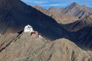 Asie; Inde; Jammu et Cachemire; Leh;