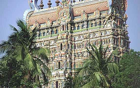 Madurai : Madurai, la India - India