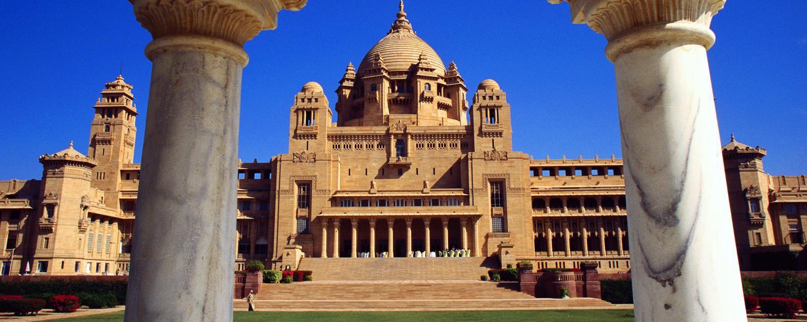 Asie; Inde; Rajasthan; Jodhpur;