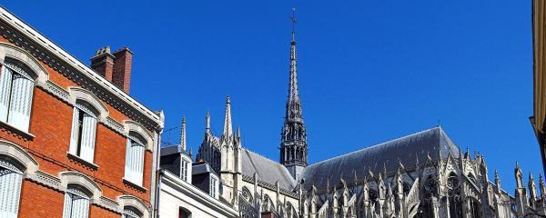 Amiens guide de voyage amiens easyvoyage - Meteo amiens heure par heure ...
