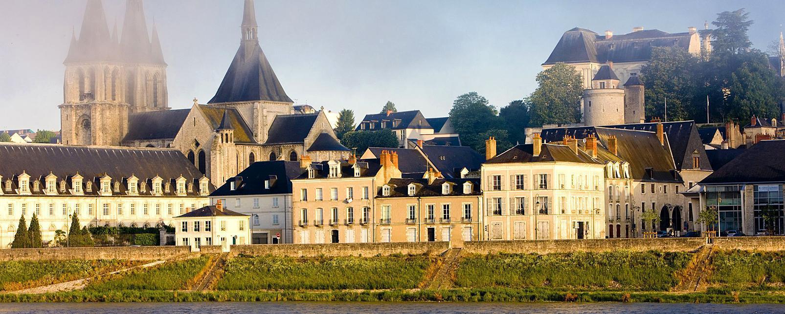 Europe; France; Centre; Blois;