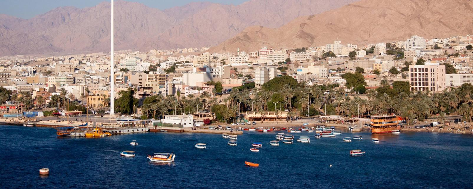 Weather Forecast Aqaba In September Best Time To Go