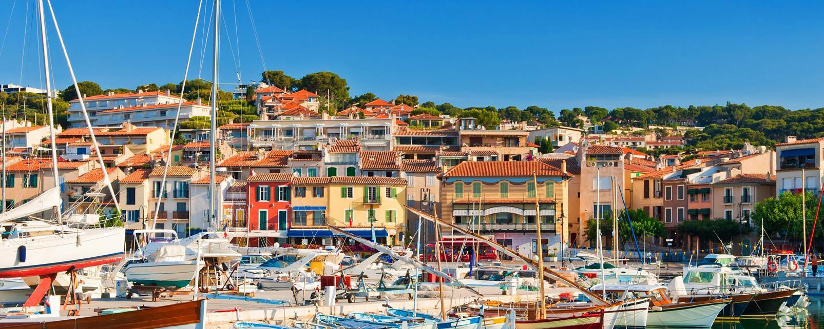 Les Hotels De Marseille