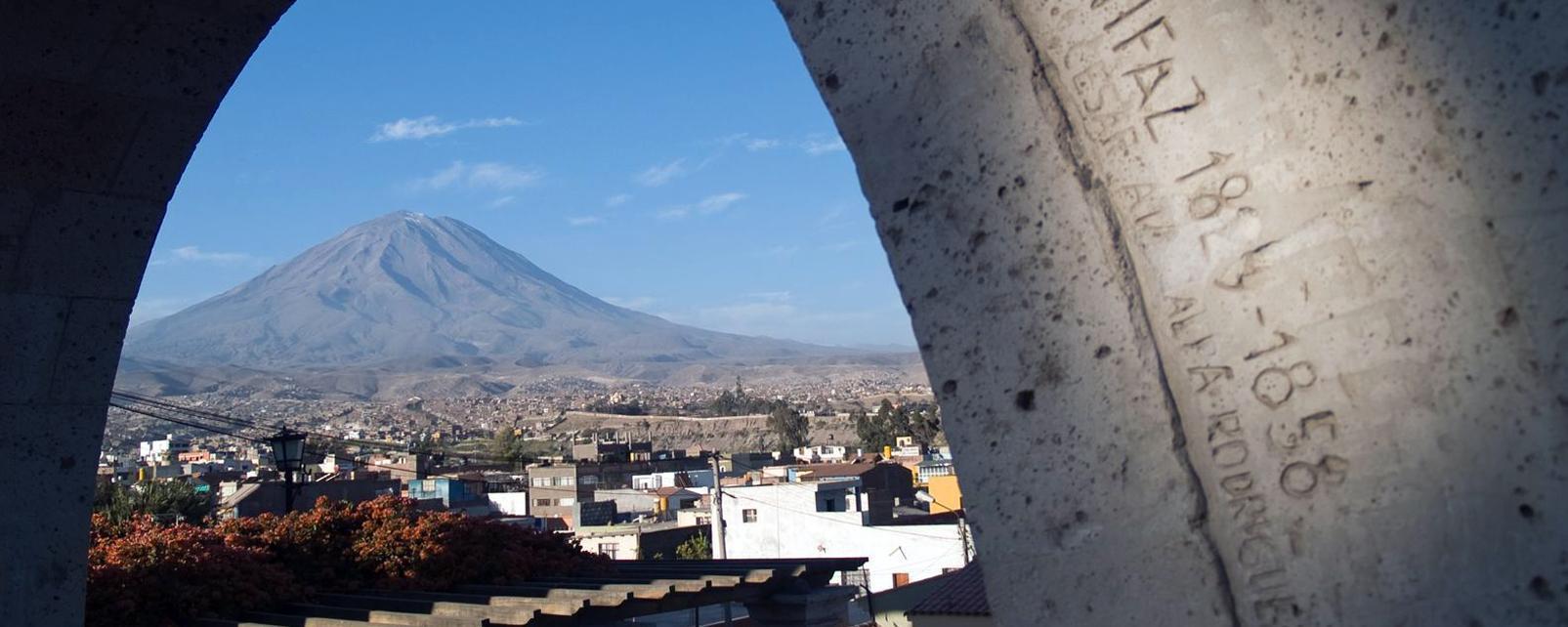 Amérique; Amérique du Sud; Pérou; Arequipa;