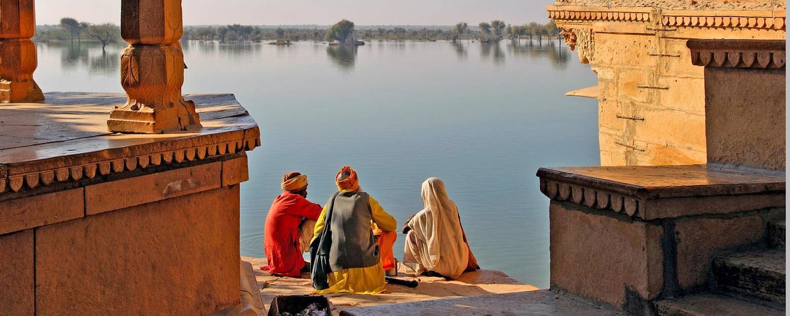 Asie; Inde; Rajasthan; Jaisalmer;