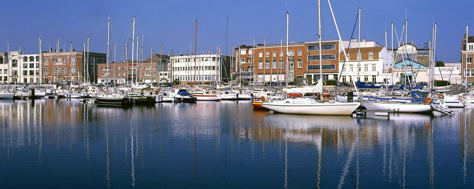 Hotels In Dunkerque France