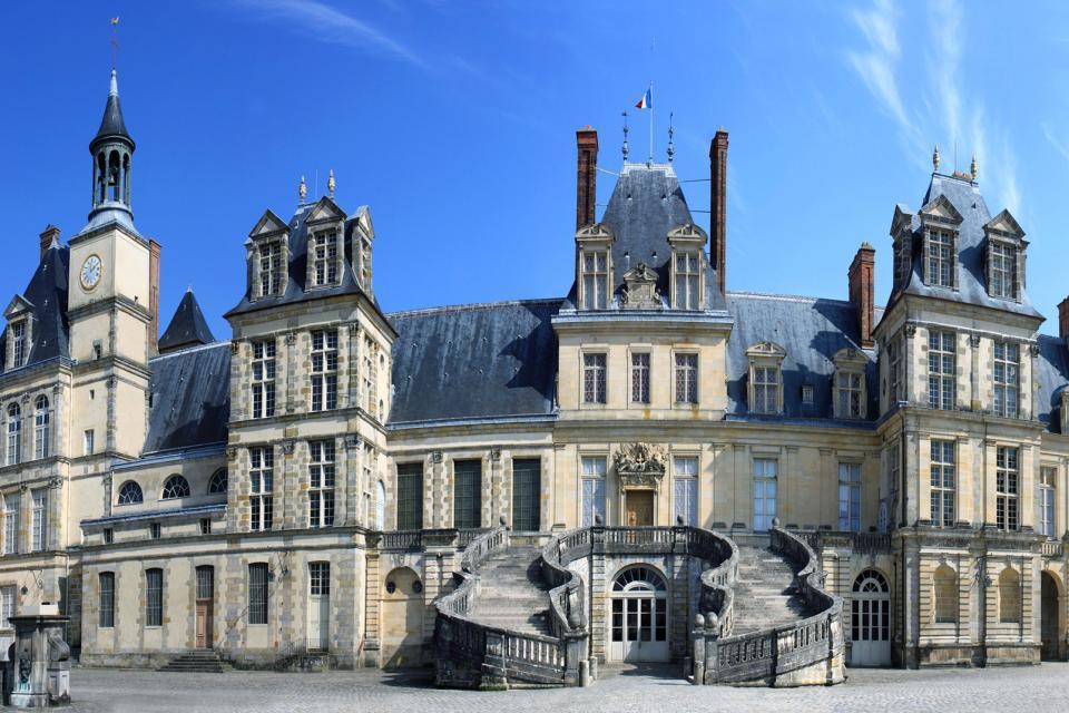 H tel ch teau augerville fontainebleau - Hotel fontainebleau piscine ...
