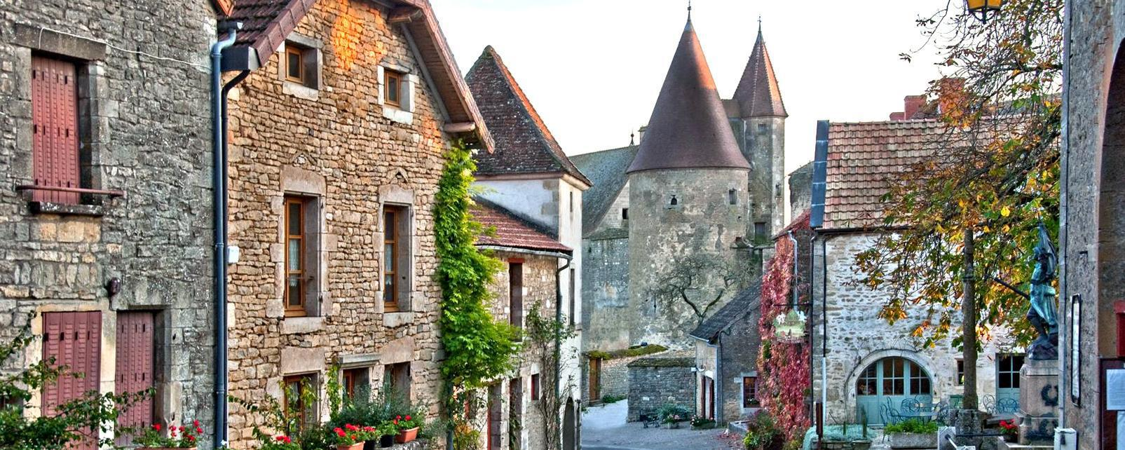 Europe; France; Alsace; Guebwiller;