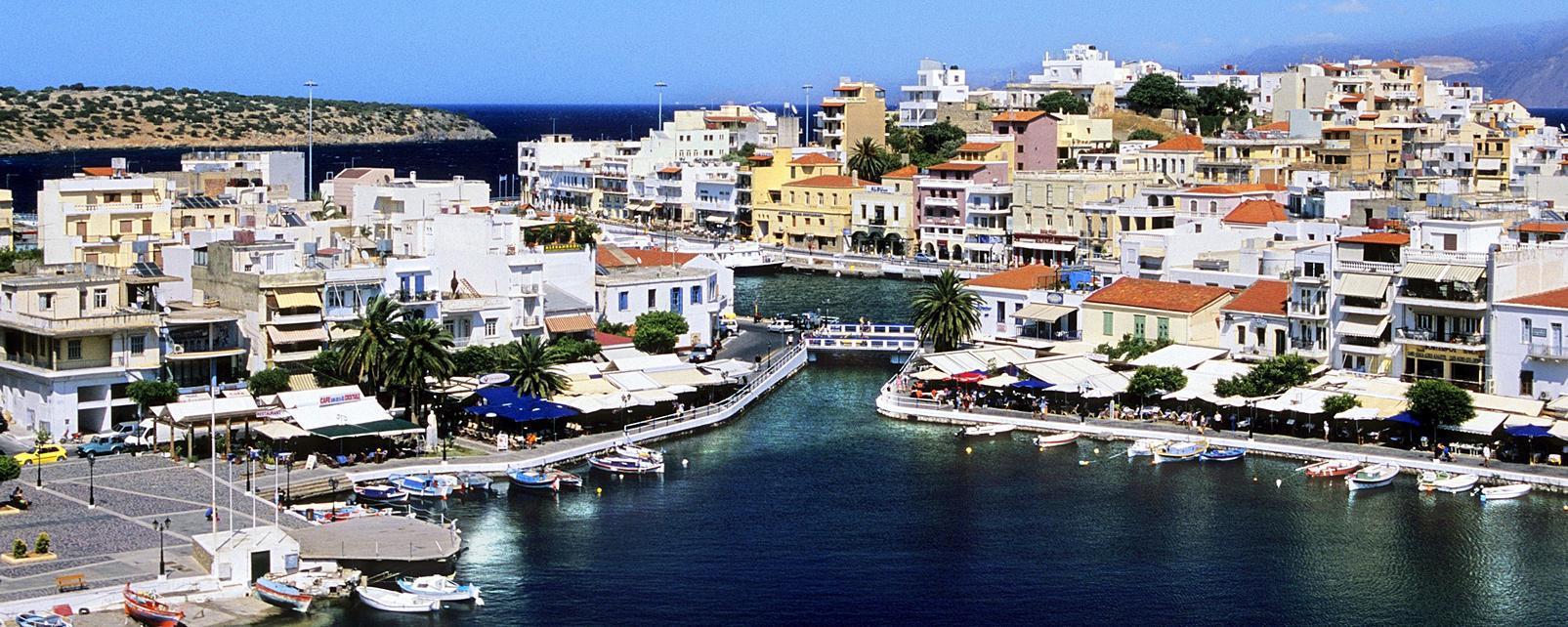 Agios Nikólaos